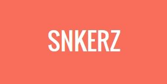 SNKERZ.com